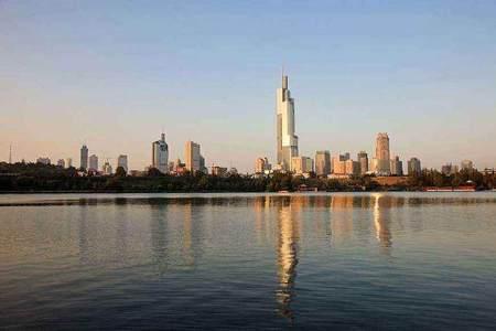 大陸改名最多的一線城市,改過40次,面積還曾擴大6倍