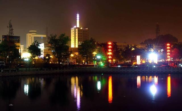 湖南最宜居的城市
