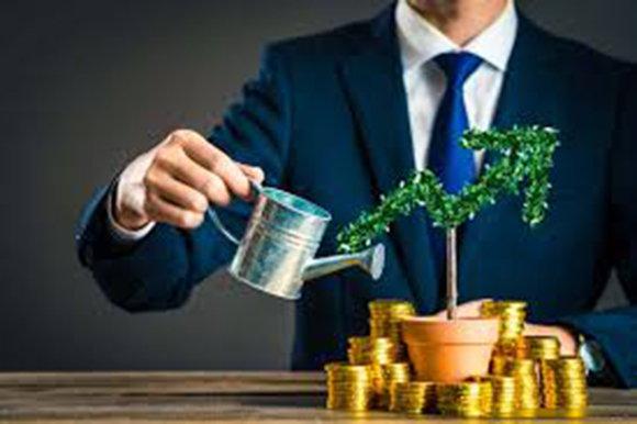 别让工资成为你的唯一收入!