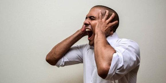 一個人的失敗,98%死於脾氣