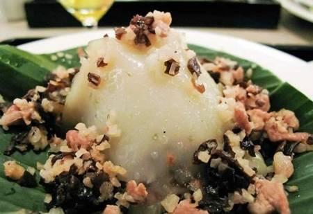 河內米粉粽
