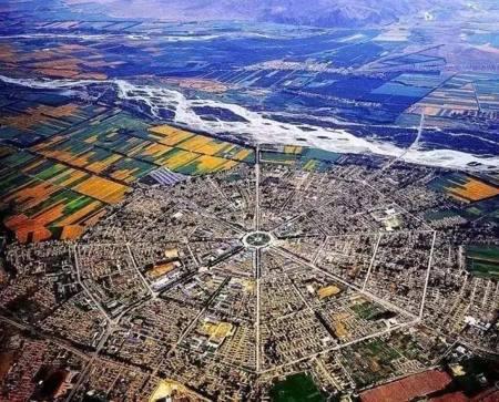 大陸風水最好的10個城市:伊犁