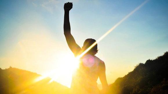 一個人邁向成功的三大途徑